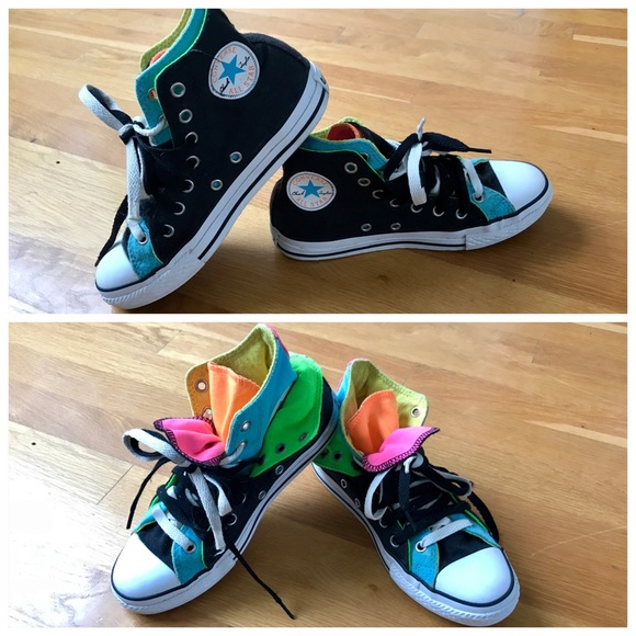 SALE H.P.Girl's All Star CONVERSE